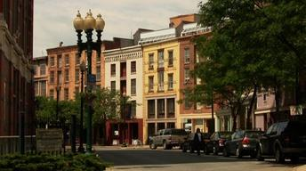 Our Town: Troy