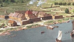 Conflict & Settlement   Dutch