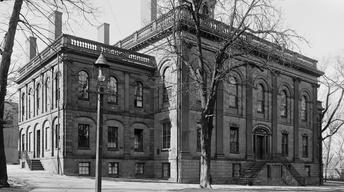 The Albany Academies: A City and a School