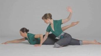 Arts: Ellen Sinopoli on Dance