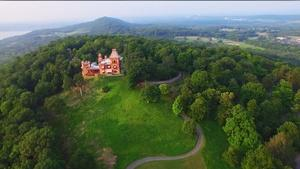 Frederic Church's Olana: An American Treasure