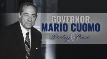 Governor Mario Cuomo: Poetry & Prose