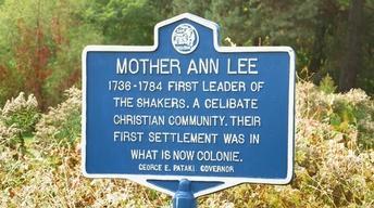 Ann Lee | She Inspires