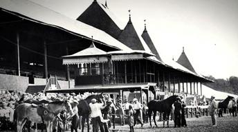 The Track at Saratoga: America's Grandest Race Course