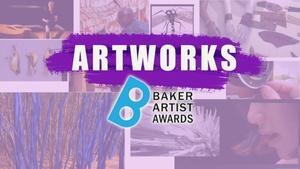 2016 Baker Artist Awards
