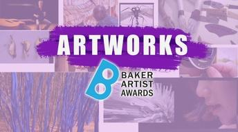 2016 Baker Artist Awards