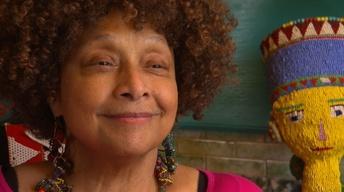 Profile: Joyce J. Scott