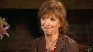 Impressions of Nora Roberts with Rhea Feikin