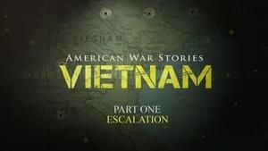 American War Stories: Vietnam - Part 1