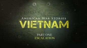 American War Stories: Vietnam - Part 1