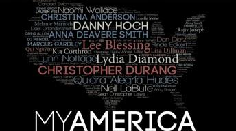 CENTERSTAGE: My America