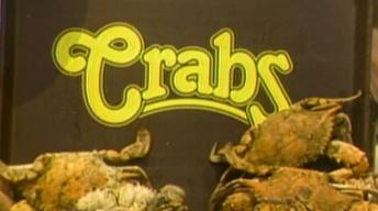 Crabs: November 25, 1986