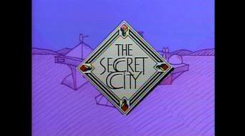 The Secret City, Pilot Episode
