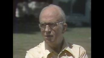 In Person: James A. Michener