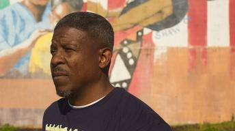 Voices of Baltimore: Ernest Shaw, Jr.