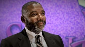 Voices of Baltimore: Rev. Donté L. Hickman