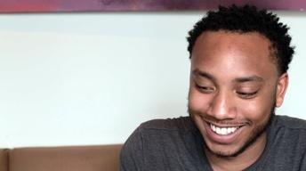 Voices of Baltimore: Kwame Rose