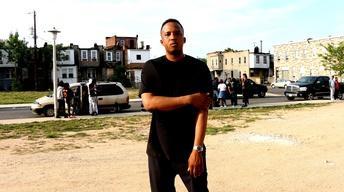 Voices of Baltimore: D. Watkins