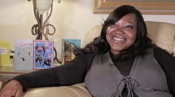 Voices of Baltimore: Nimoya