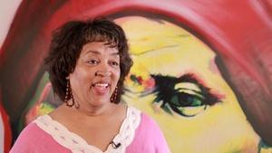 Voices of Baltimore: Dominique Stevenson