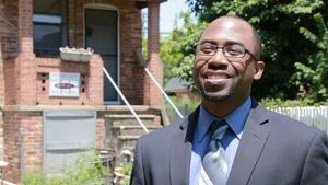 Voices of Baltimore: Heber Brown