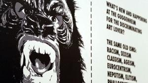 The Dig: Guerrilla Girls