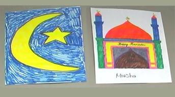 Born in the USA - Muslim Americans