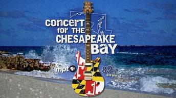 Concert for the Chesapeake Bay 2014