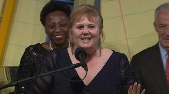 Maryland Teacher of the Year 2014-15