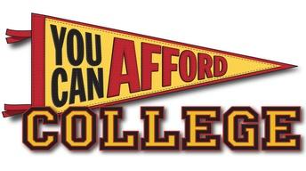 You Can Afford College