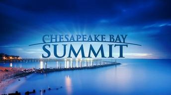 The Chesapeake Bay Summit: Charting a Course