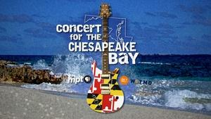 Concert for the Chesapeake Bay 2015