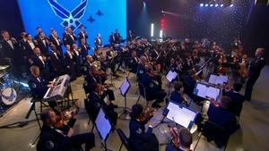 America's Veterans: A Musical Tribute
