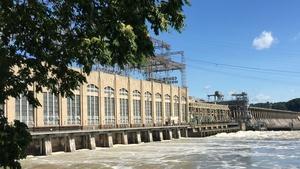 Conowingo Dam: Power on the Susquehanna