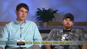 Breaking Heroin's Grip WEB EXTRA: Peer-to-peer recovery