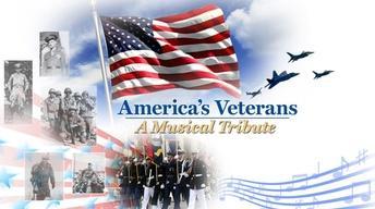 America's Veterans: A Musical Tribute, 2012 Edition