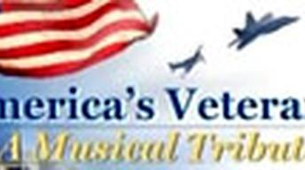 America's Veterans: A Musical Tribute 2008