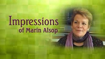 Impressions of Marin Alsop, with Rhea Feikin