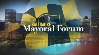 2011 Baltimore Mayoral Forum