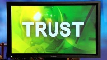 Stealing Trust