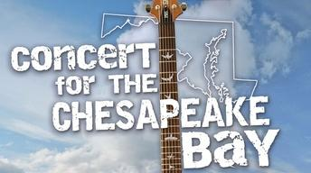 Concert for the Chesapeake Bay 2013