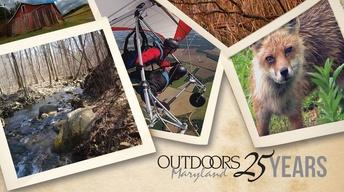 Outdoors Maryland 25th Anniversary Special