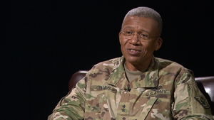 Maj. Gen. Augustus Collins