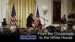 From the Crossroads to the White House