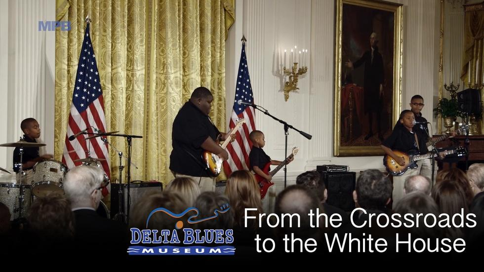 From the Crossroads to the White House image