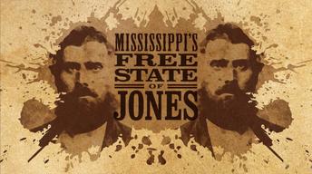 Mississippi's Free State of Jones
