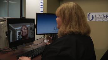 Telehealth: A Virtual Lifeline
