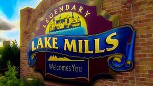 Lake Mills 504