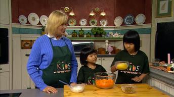 Kids in the Kitchen Episode 144