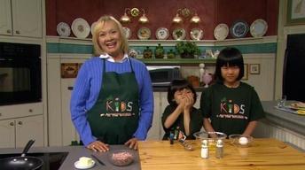 Kids in the Kitchen Episode 143